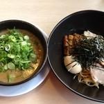 47259032 - つけ麺