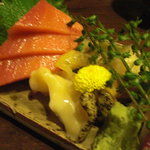 みこ - 北海道 厚岸産の螺貝。