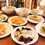 中国台湾料理 唐人館 - 食べ飲み放題