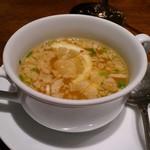 47260633 - スープ