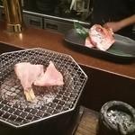 焼庵 - 金目鯛♪