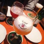 ベルジャンビアー・オブロン - ビール