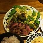 HEYDAYS - 牛ハラミステーキ