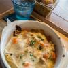 イチカフェ - 料理写真:グラタンランチ