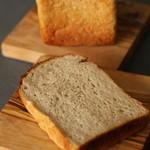 ecomo Bakery YOKOHAMA MOTOMACHI - キタノカオリ食パン 500円