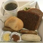 インビスハライコ - LunchBox A