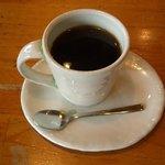 森のBe-Cafe - ヨーロピアンブレンド(+150円)