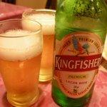 4727921 - 「キングフィッシャービール」