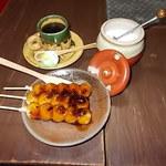 ぶんぶく茶屋 -