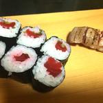 寿司まさ - 梅巻き