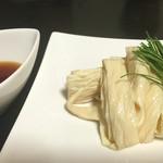 寿司まさ - 生湯葉