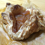 Patisserie城  - 料理写真:男のアップルパイ
