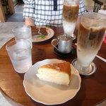 かうひいや3番地 - アイス・カフェオレ