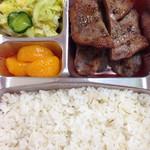 味の牛たん との助 - 料理写真: