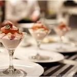 Lien - イチゴのパフェ仕立て