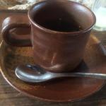 如月 - コーヒー