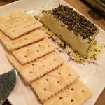 47283252 - チーズのテリーナ