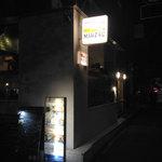 マルザック - お店の外観