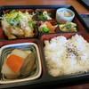 笹の葉 - 料理写真:
