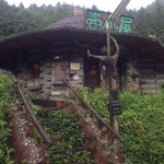 壺小屋 - お店の外観