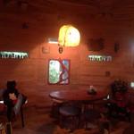壺小屋 - 店内の様子