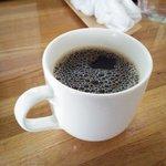 海宝 - ランチタイムはコーヒー無料