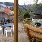 ダヤンカフェ - 庭