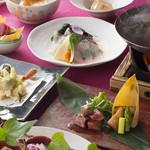 創作日本料理 伴菜 -