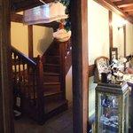 クレアホーム&ガーデン - 階段