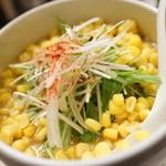 フジヤマロック - 味噌カレーヌードル