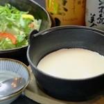 安芸横川八右衛門 - 料理写真: