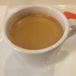 サンマルクカフェ - ブレンドM