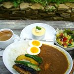 prato cafe - 料理写真: