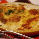 47310100 - トロトロ白子と牡蠣のペンネグラタン