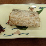 かまめし亭 - 太刀魚。