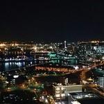 47312246 - 部屋から街側の夜景