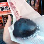 寺子屋本舗 京都伏見店 - 黒もんじゃまん