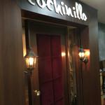 COCHINILLO -