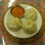 Nepali Restaurant YETI - モモ