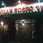 VILLA ROSSO TRE - 外観