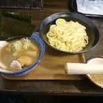麺屋 明星 - 2016年1月 特製つけめん 1000円
