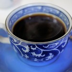 喫茶マコ - コーヒー 400円=16年2月