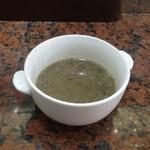 ムーラン - スープ