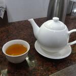 ムーラン - ジャスミン茶