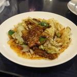 楼蘭 - 回鍋肉片