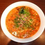 大和名物大餃子の店 サイヨー - 料理写真:極旨!坦々麺 850円