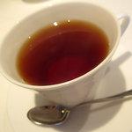 ル・レガル・トワ - 紅茶