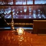 Bar Alambic -