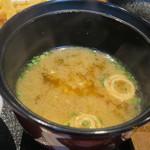 天ぷら割烹 うさぎ -