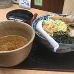 八幡 - つけ麺
